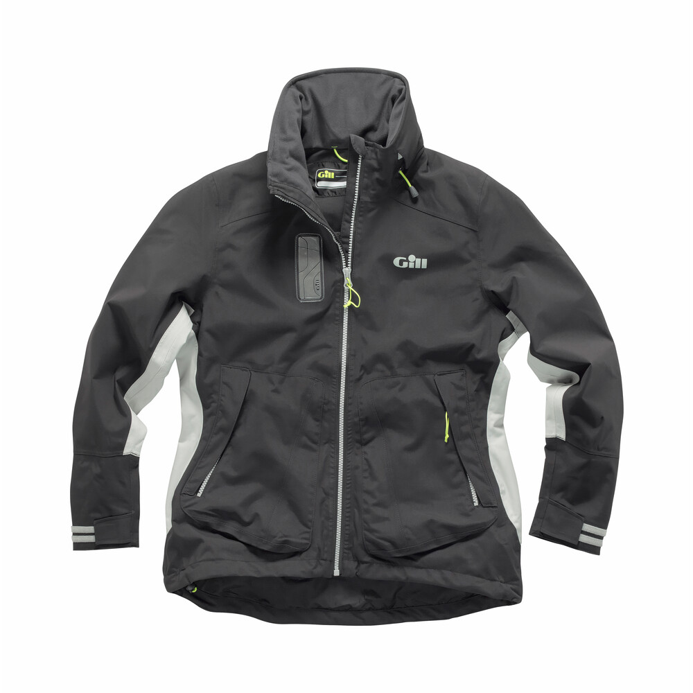 Womens Coastal Racer Jacket