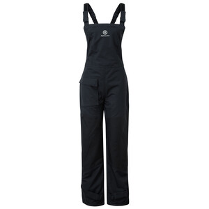 Womens Freedom Hi-Fit Trousers Black