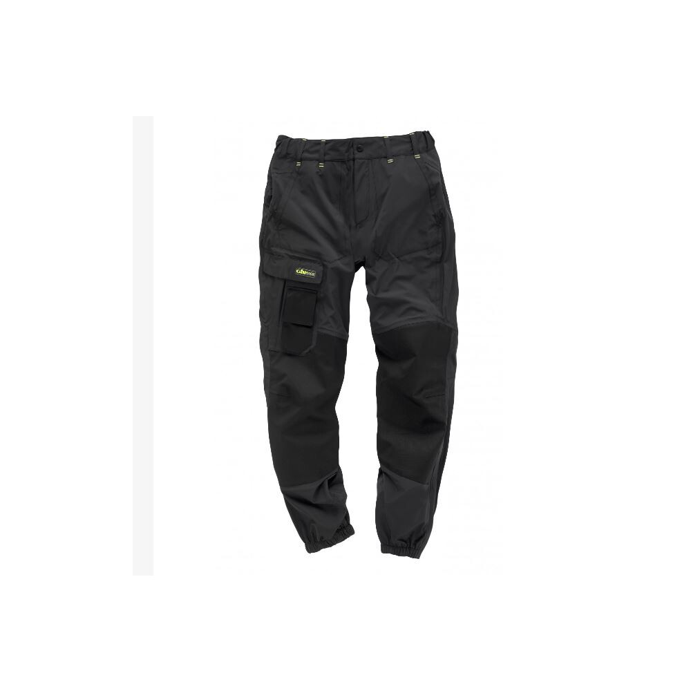 Race Waterproof Trousers