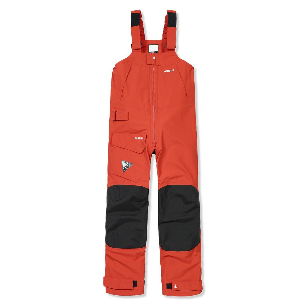 MPX Suit Deal - Fire Orange