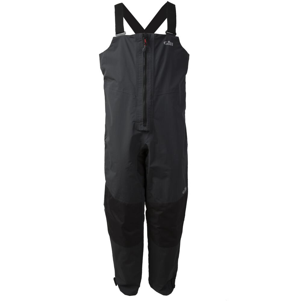 OS3 Coastal Trousers - Graphite