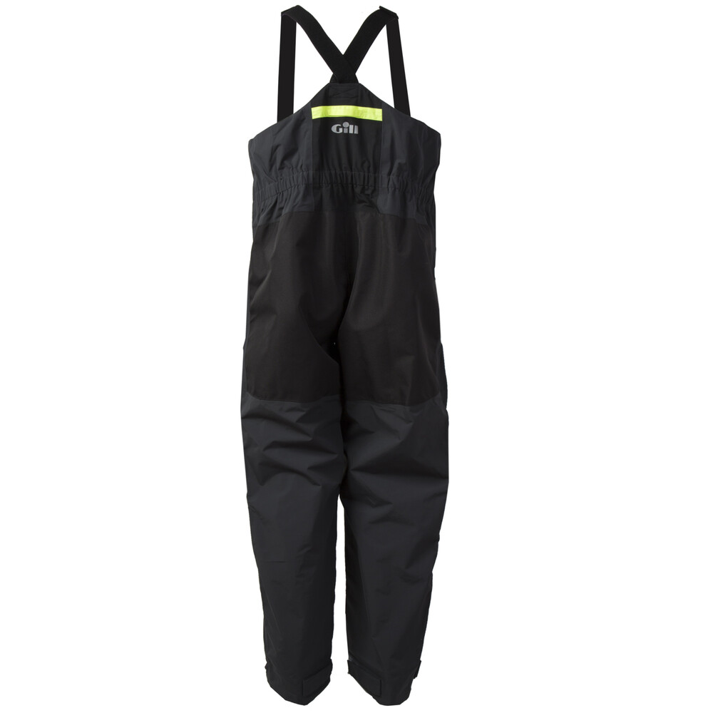 OS3 Coastal Trousers - Graphite