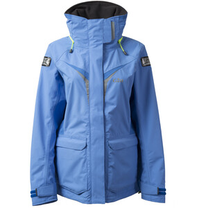 Women's OS3 Coastal Jacket