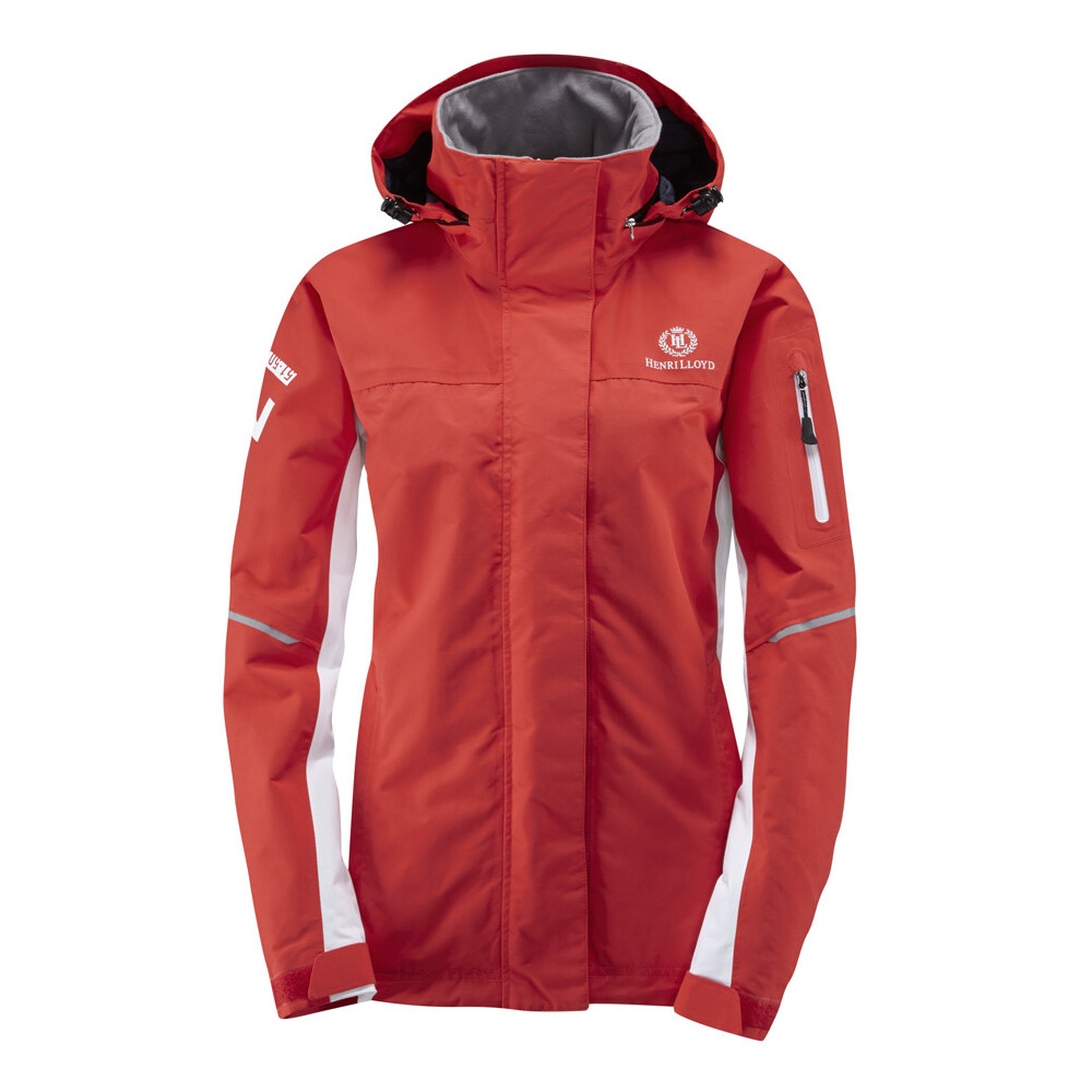 Women's Sail Jacket