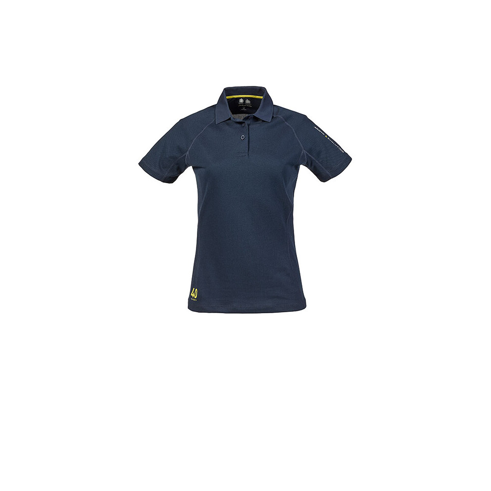 Womens Evolution Sunblock Polo
