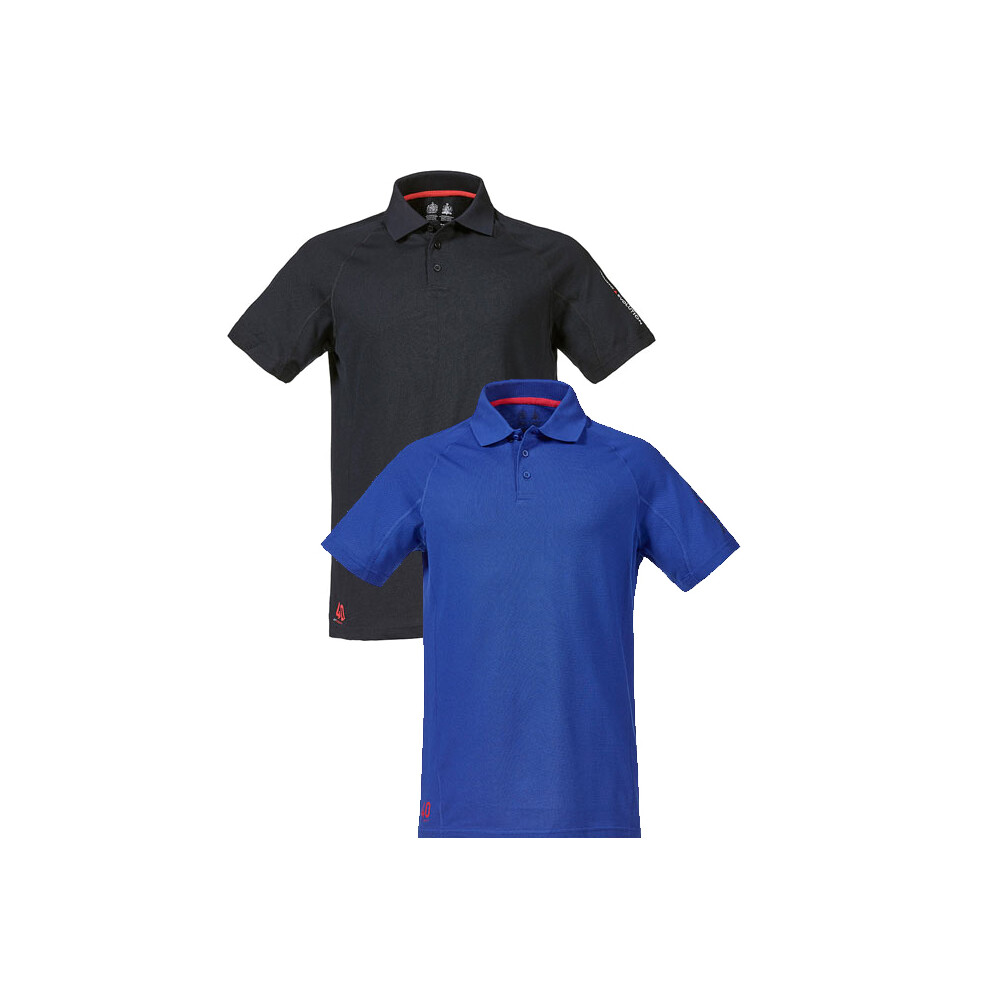 Evolution Sunblock Polo