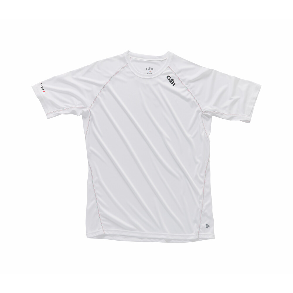 Race Short Sleeve Tee