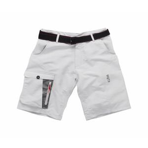 Race Shorts - Silver
