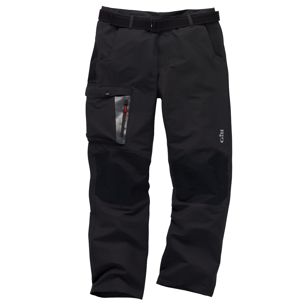 Race Trousers - Graphite