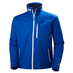 Crew Midlayer Jacket - Olympiad Blue
