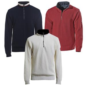Classic Windproof Sweater