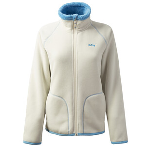 Women's Polar Jacket Oatmeal
