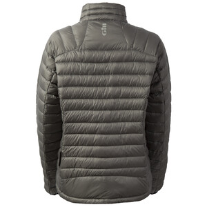 Women's Hydrophobe Down Jacket - Charcoal