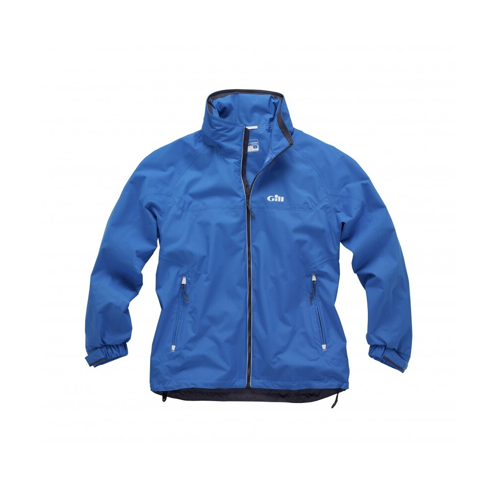 Inshore Sport Jacket - Blue