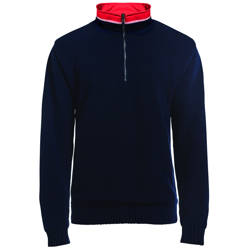 Salcombe Windproof Sweater