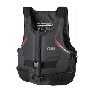 Front Zip Buoyancy Aid