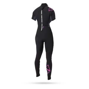 Women's Brand 3/2 Shortarm Wetsuit
