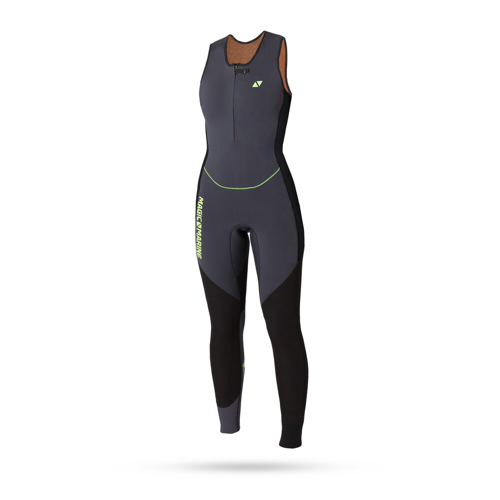 Women's Ultimate Longjohn