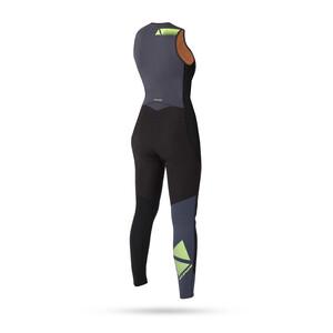 Women's Ultimate Longjohn Wetsuit