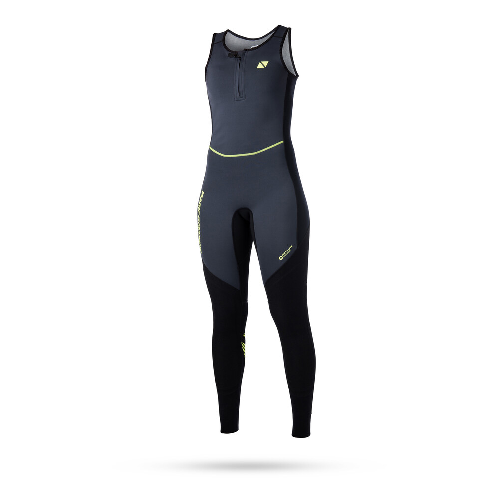 Women's Ultimate Longjohn 1 1/2mm