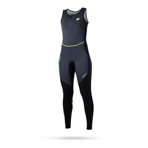 Women's Ultimate Longjohn 1 1/2mm Wetsuit