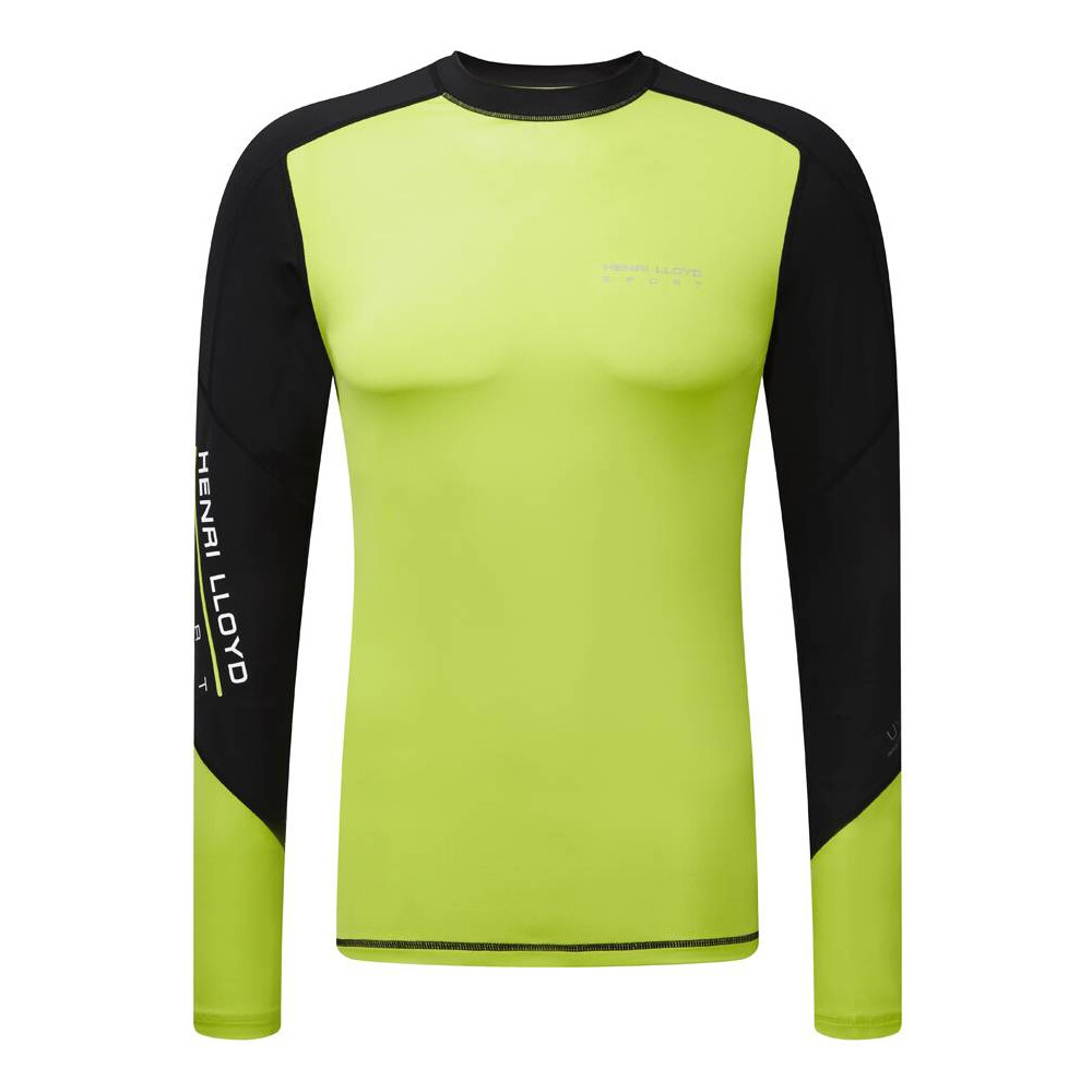 Energy Long Sleeved Rash Vest