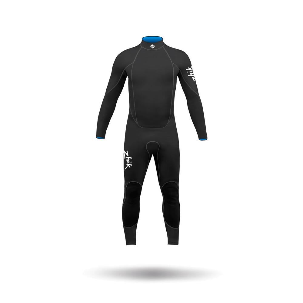 Junior Steamer wetsuit