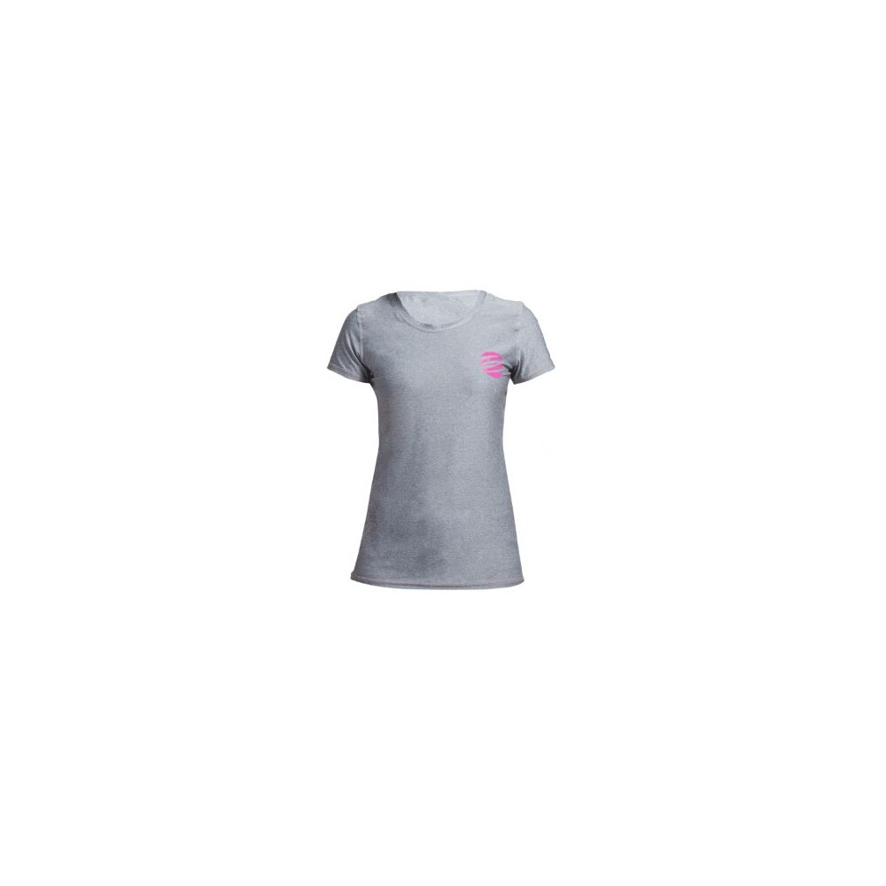 Women's Tee Fit Rashguard