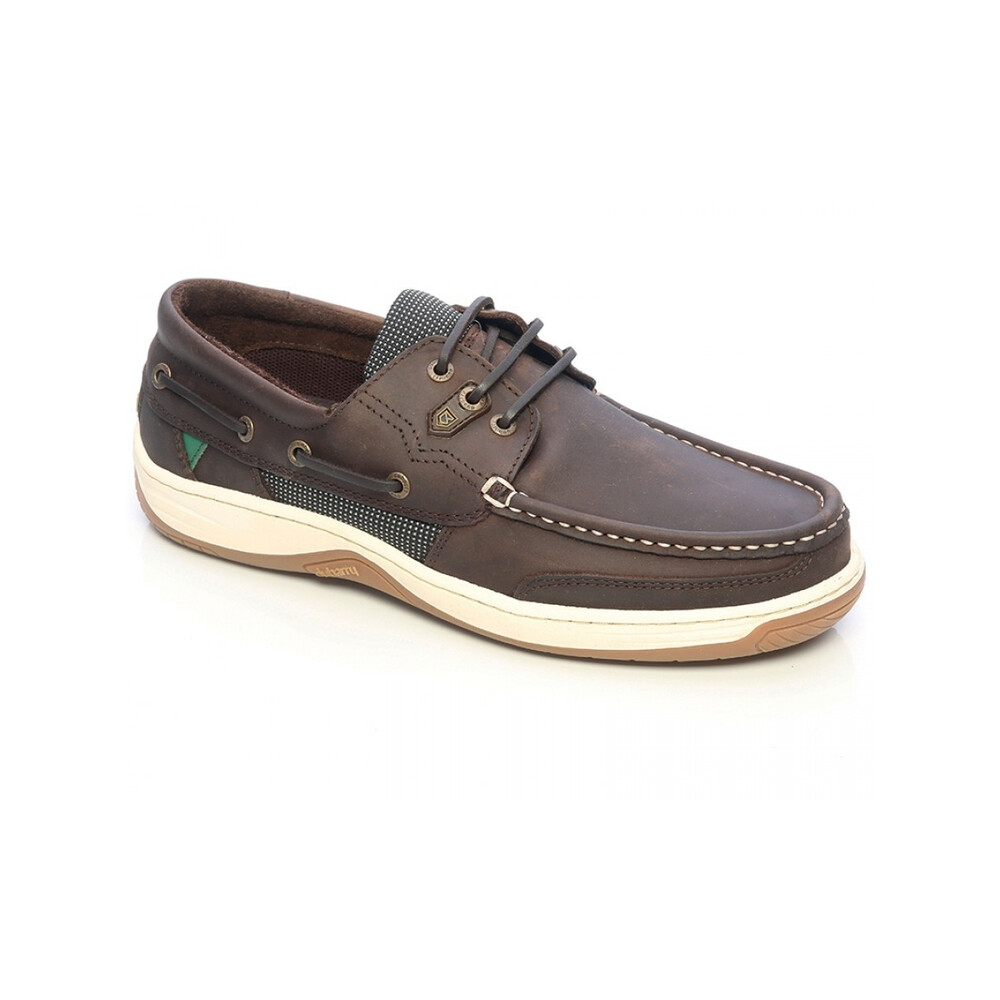 Regatta Ex-Wide Fit - Donkey Brown