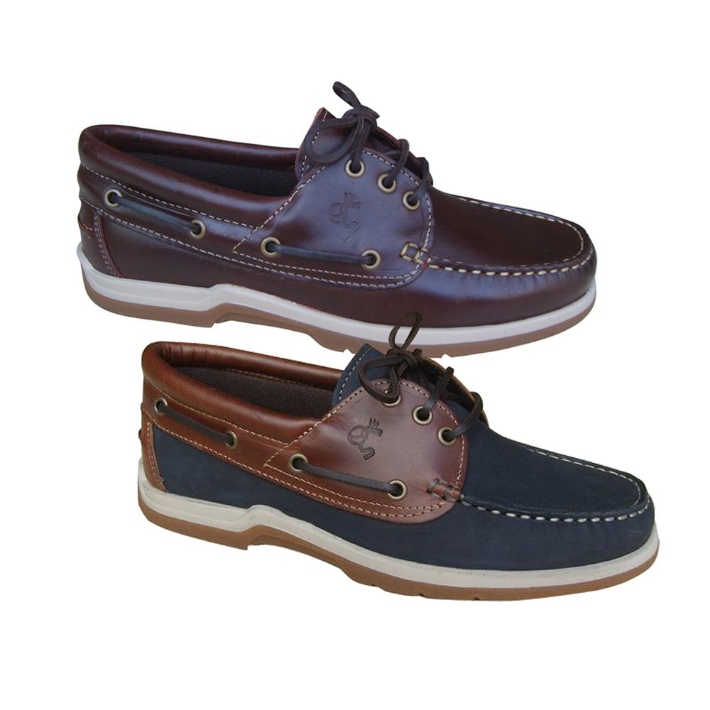San Diego Deck Shoes