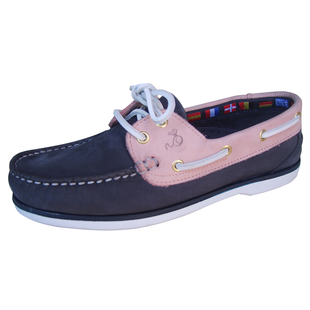 San Diego Women's Deck Shoes