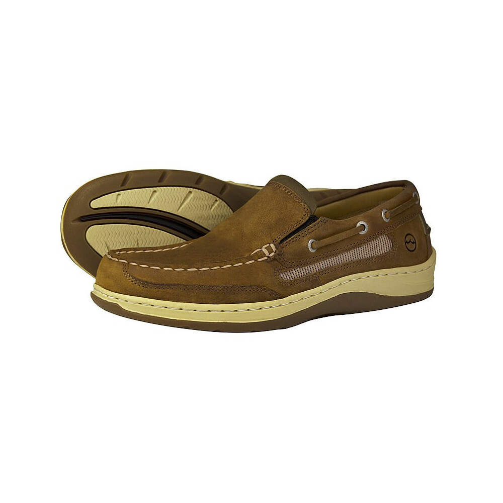 Largs Deck Shoe