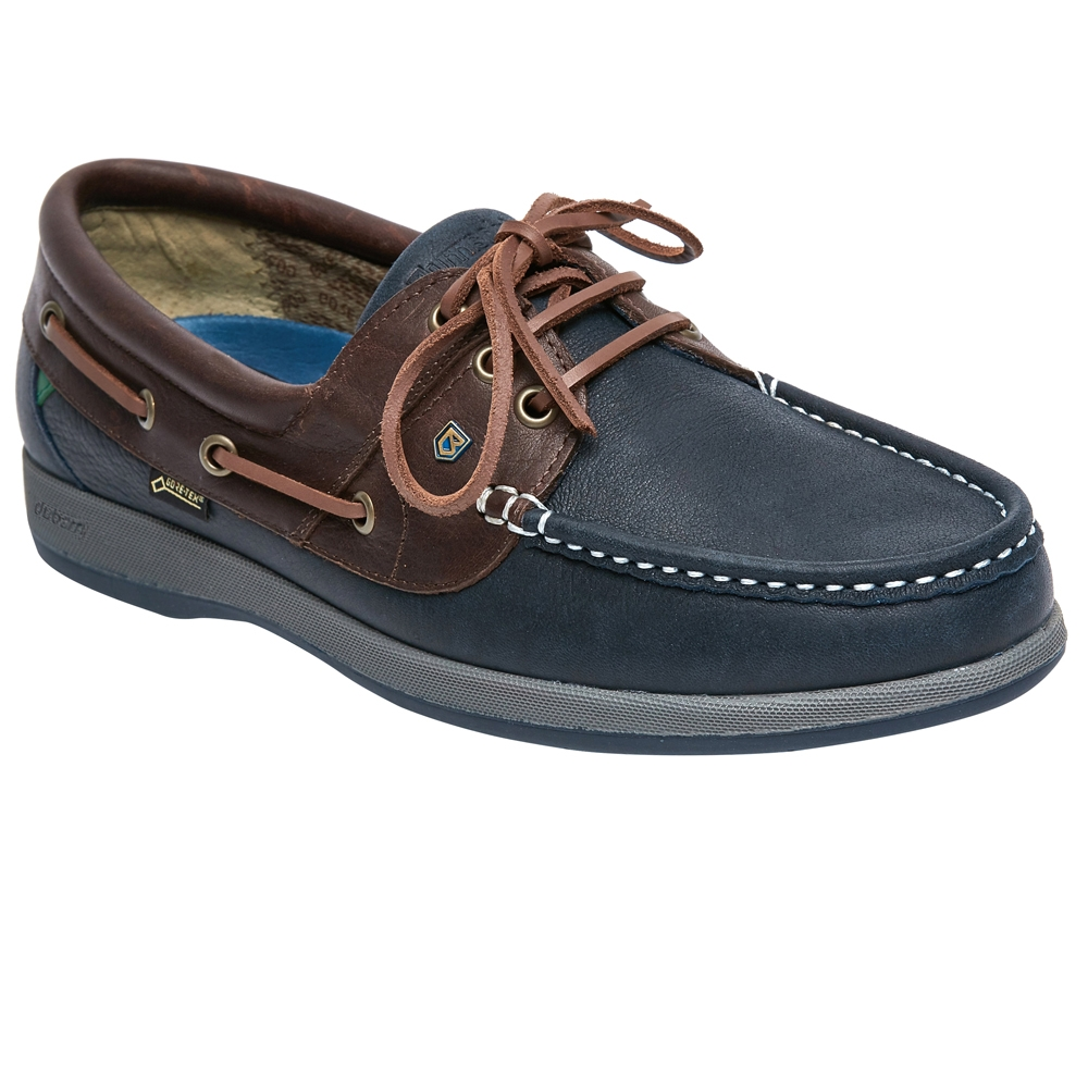 Mariner Deck Shoe