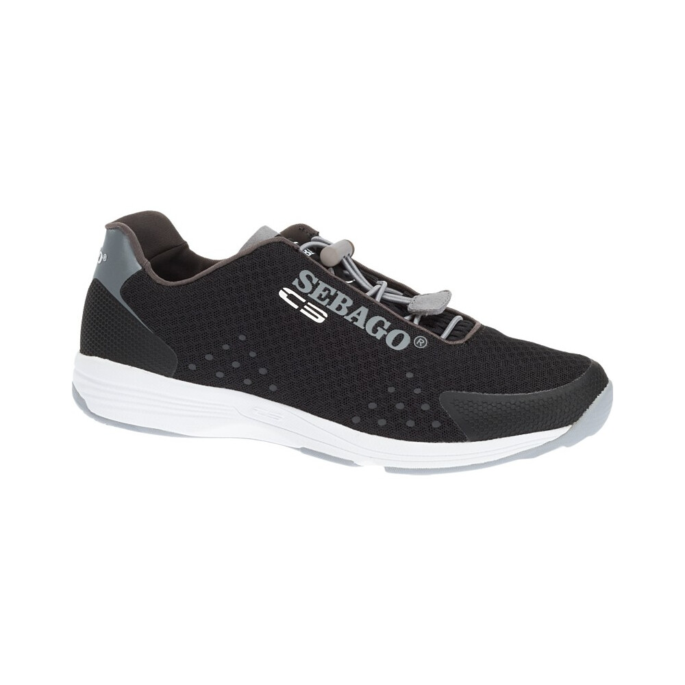 Women's Cyphon Sea Sport Deck Trainer - Black