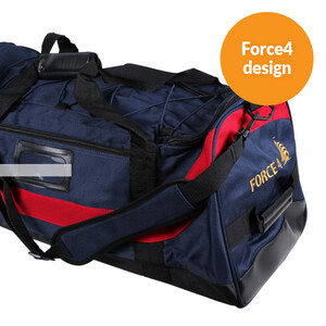 Force 4 Wet & Dry Holdall