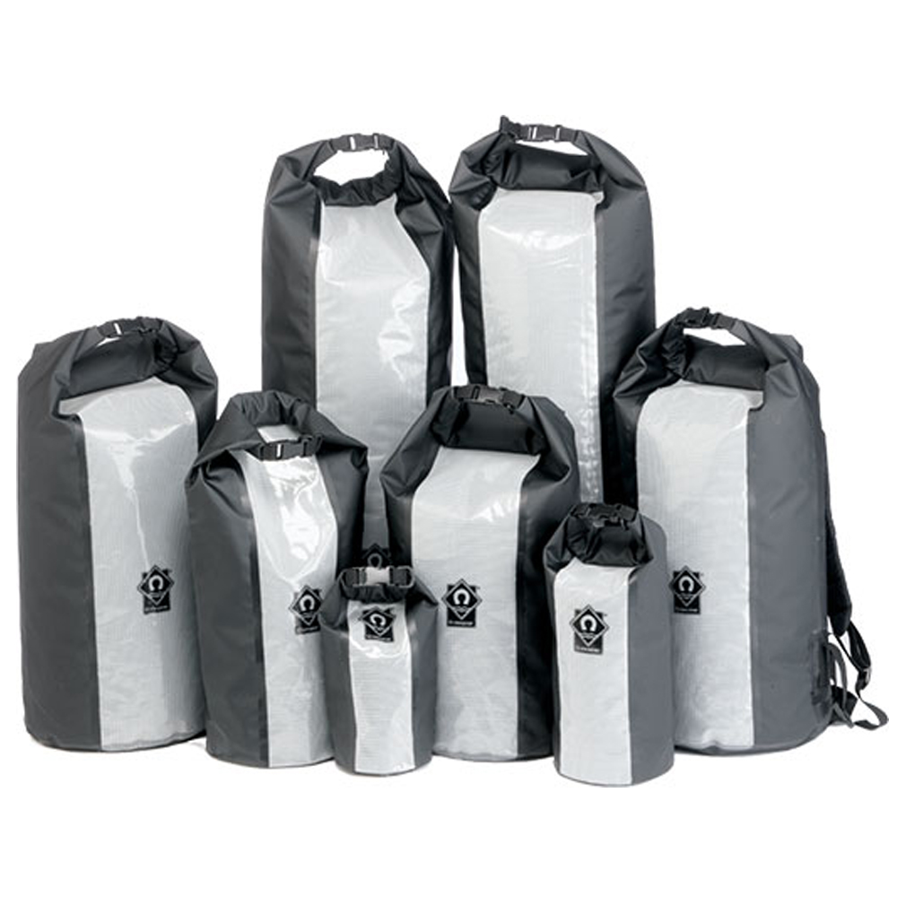 Bute Dry Bag with Carry Strap 55 Litre