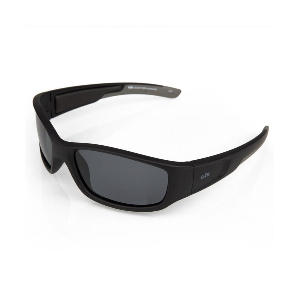 Squad Sunglasses Black
