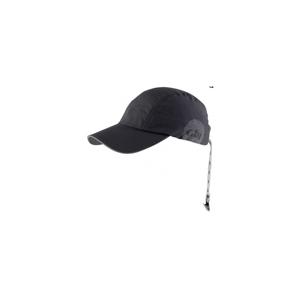 Sailing Cap Graphite - use 060574