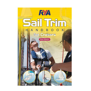 Sail Trim Handbook For Cruisers (G99)