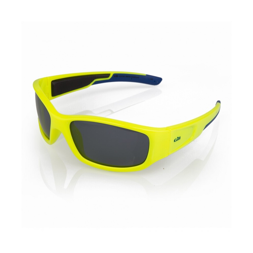 Squad Sunglasses - Yellow