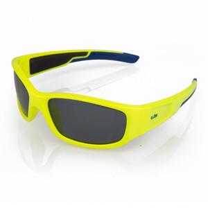 Squad Sunglasses - Yellow
