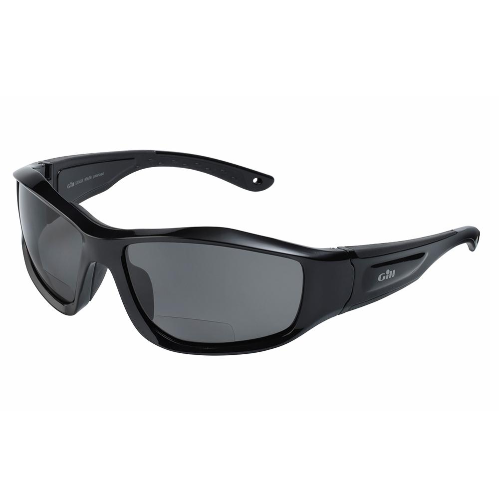 Sense Bifocal Sunglasses - +1.5
