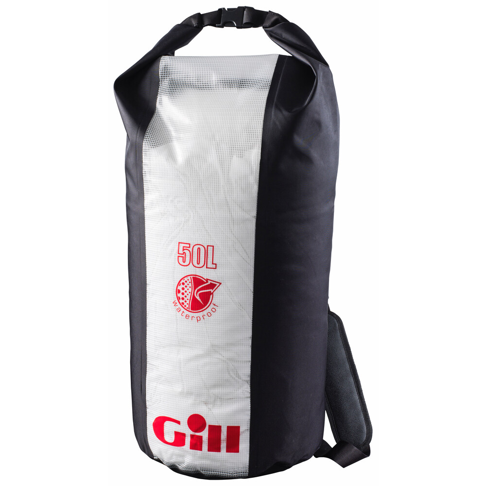 Dry Cylinder Bag 50L