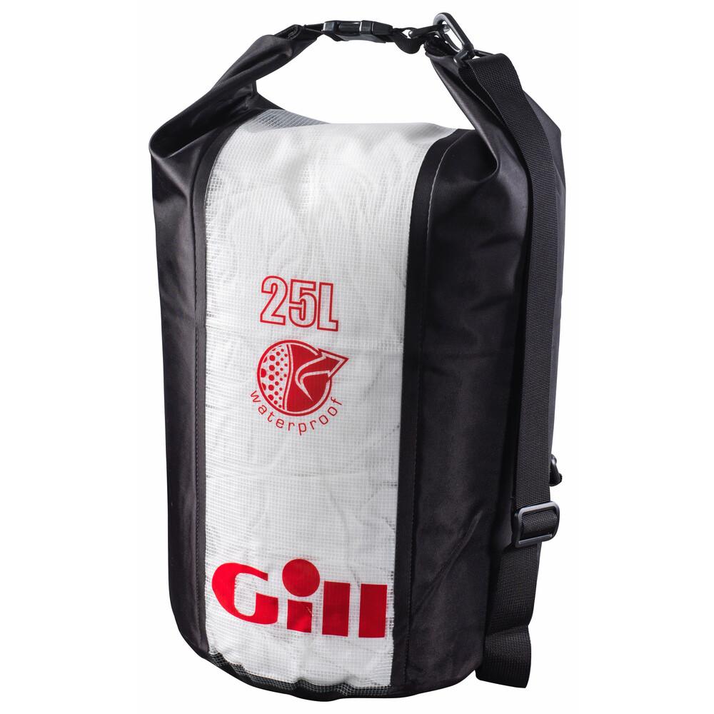Dry Cylinder Bag 25L