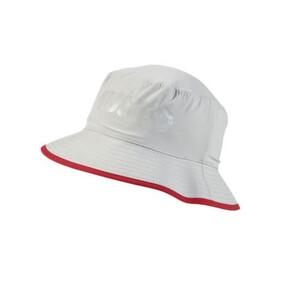 Evo Reversible Bucket Hat - Black/Platinum