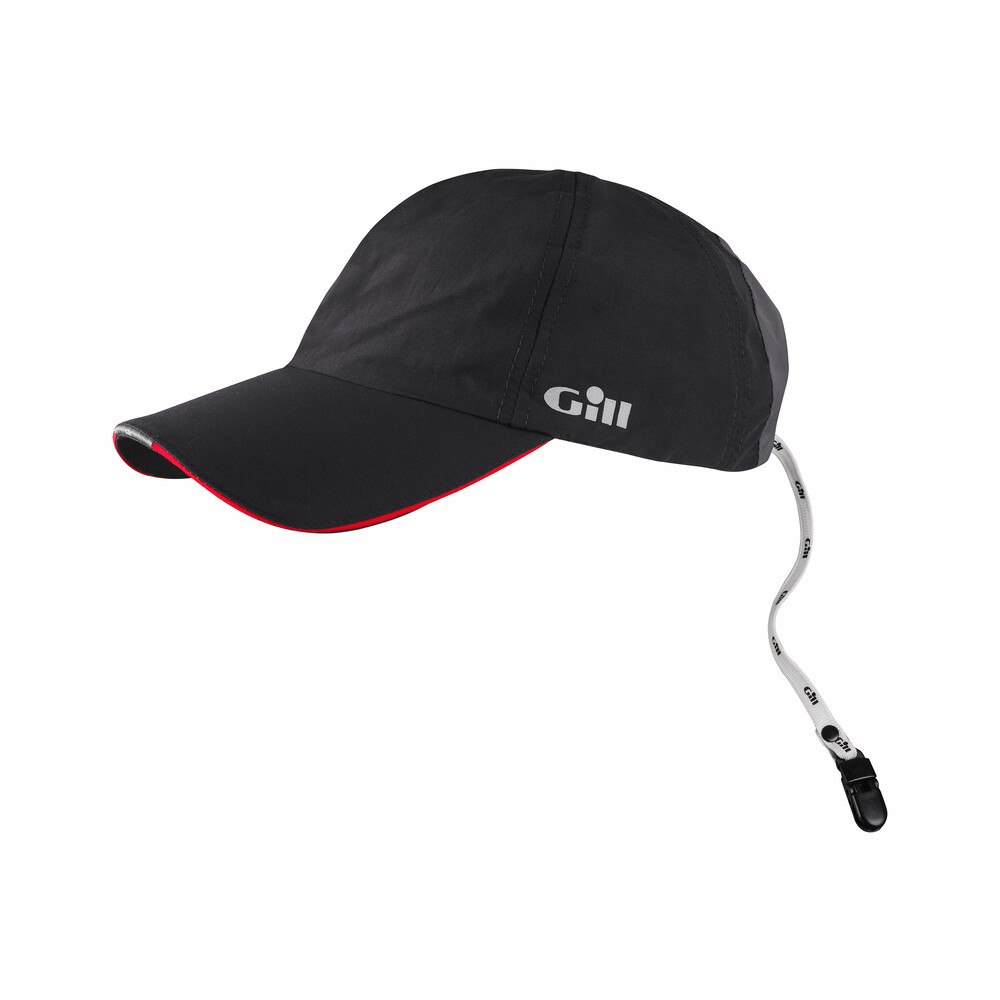 Race Cap Graphite