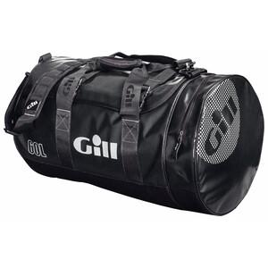 Tarp Barrel Bag - Jet Black