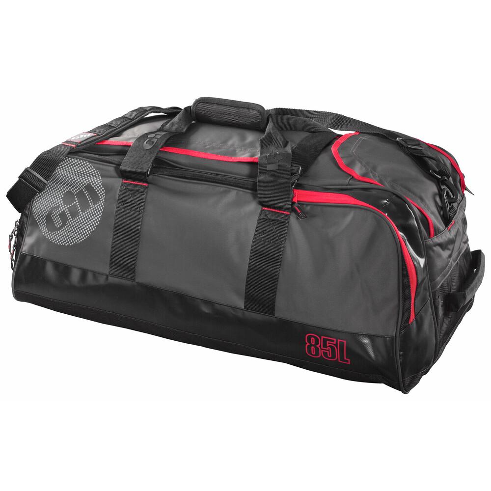 Cargo Bag Dark Grey