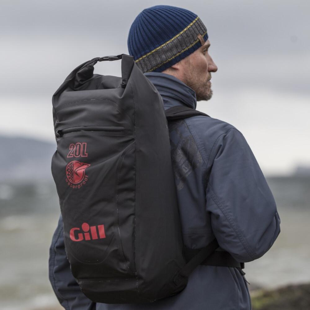 20L Waterproof Back pack