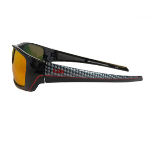 Tracer Sunglasses - Black